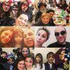 Grande partecipazione alla festa di Purim