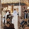 Rome Jews celebrate first Jewish wedding after lockdown