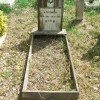 Tombstone restoration