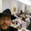 Record High Holidays at Chabad