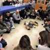 """Dreidel, Dreidel, Dreidel"" – Students Celebrate Chanukah"